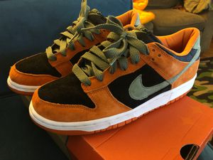 Nike dunk low pro B ceramic rare supreme Gucci chrome hearts for Sale in Boston, MA