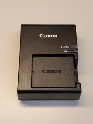 Genuine LP-E10 Battery + LC-E10 Charger for Canon Rebel T3, T5, T6 for Sale in Avondale, AZ