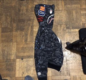 Bape Hoodie Galaxy Camo for Sale in Staten Island, NY