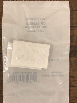 *SEALED* CPAP Machine Replacement Filters for Sale in Coram,  NY