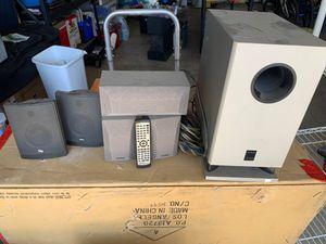 Onkyo sound system for Sale in Modesto, CA
