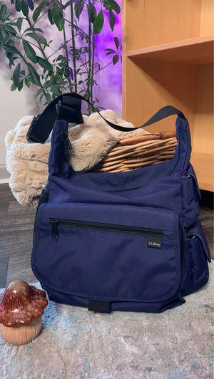 L.L. Bean messenger bag for Sale in Roswell, GA