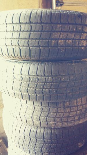 Set 205.70.15 better than half tread for Sale in Kingsport, TN
