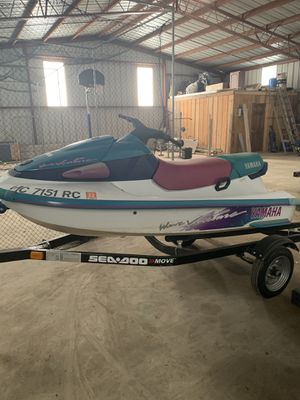 Jet Skis for Sale in Pigeon, MI