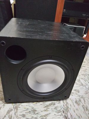 RBH POWERED SUBWOOFER for Sale in West Palm Beach, FL