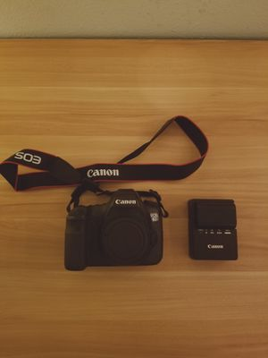 Canon 6D Body Only for Sale in Irvine, CA