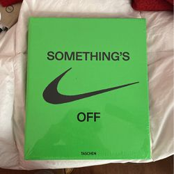 off white book for Sale in Palmdale,  CA