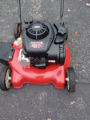 Lawn mower for Sale in Passaic, NJ