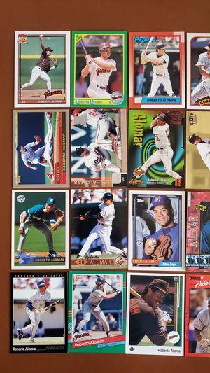 Baseball Cards - Roberto Alomar for Sale in Noblesville, IN