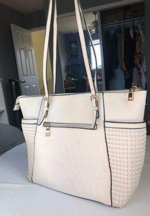 Leather Tote bag NEED GONE TODAY for Sale in San Diego, CA
