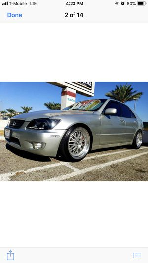 2001 is 300 clean title 156000 miles runs strong fast for Sale in Bell Gardens, CA