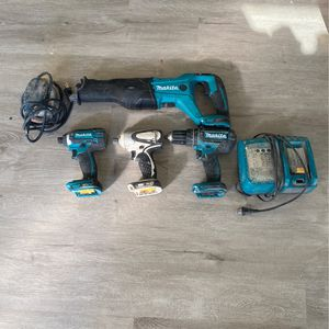 Makita Tools for Sale in Fresno, CA