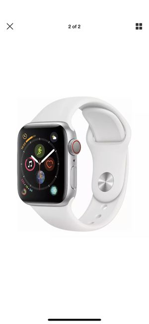 NIB Apple Watch Series 3 38mm GPS for Sale in Buffalo Grove, IL