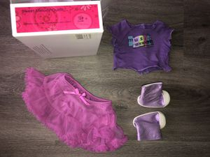 American Girl Doll Sweet Melody Outfit for Sale in Mission Viejo, CA