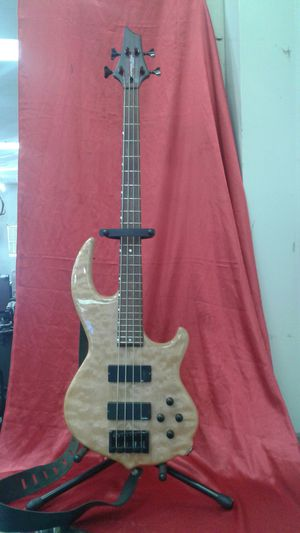 Groove Tools By Conklin Bass Guitar for Sale in Waterbury, CT