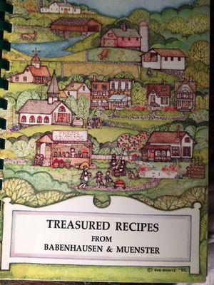 Cookbook very unusual and fun for Sale in Modesto, CA