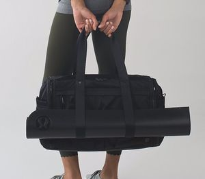 Lululemon NWT Large Duffel Bag for Sale in San Francisco, CA