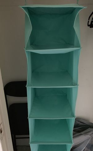 Closet Organizer for Sale in San Lorenzo, CA