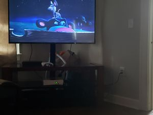 Jvc 55 inch 4k smart hd TV for Sale in Columbus, OH