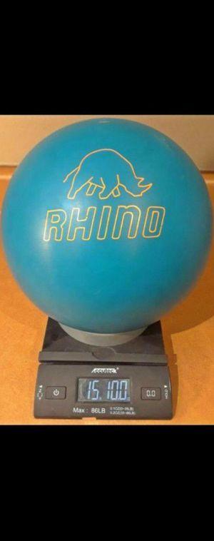 Bowling ball for Sale in Phoenix, AZ