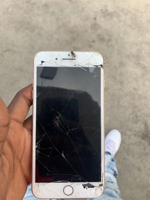 iPhone 8 Plus for Sale in Fresno, CA