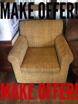 Chair for Sale in Hazlehurst, GA