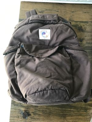 Organic ergobaby diaper bag for Sale in Carroll, OH