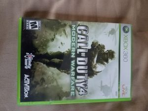 xbox 360 games for Sale in Evesham Township, NJ
