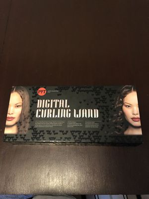 Digital Curling Wand for Sale in Columbus, OH