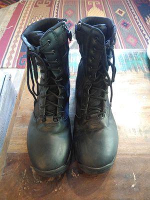 Interceptor waterproof work boot size 13 for Sale in Sherwood, OR