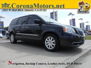 2015 Chrysler Town & Country for Sale in Ontario, CA
