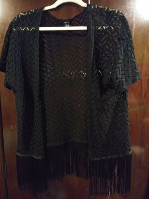 Medium Black Cover-up for Sale in Elizabeth, PA