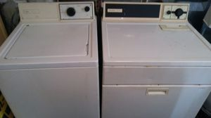 Kenmore Washer and Dryer for Sale in Clairton, PA
