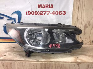 2012-2014 Honda CR-V Headlight RH for Sale in Jurupa Valley, CA