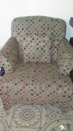 Polk a dot chair for Sale in Avon Park, FL