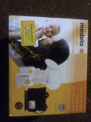 Brand new Medela breast pump for Sale in Marietta, GA