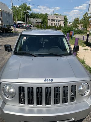 2010 Jeep Patriot ! for Sale in Milwaukee, WI