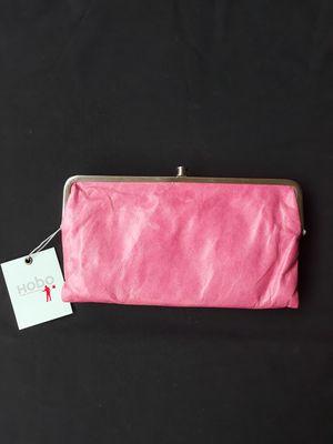Wallet: Leather: Hobo: Belk for Sale in Memphis, TN