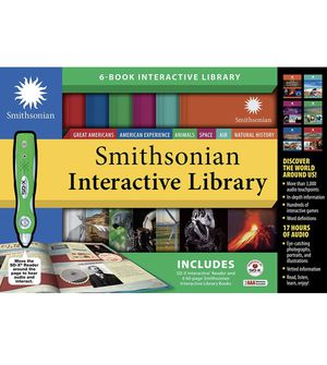 Smithsonian Interactive Library for Sale in Pembroke Pines, FL