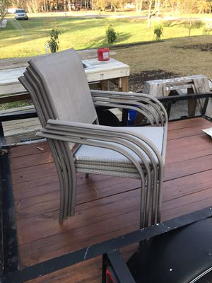 Patio Table With Chairs for Sale in Tullahoma, TN