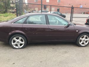 2004 Audi A6 for Sale in St. Louis, MO