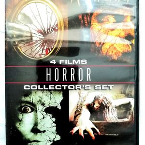 Horror Collection Set for Sale in Mechanicsburg, PA
