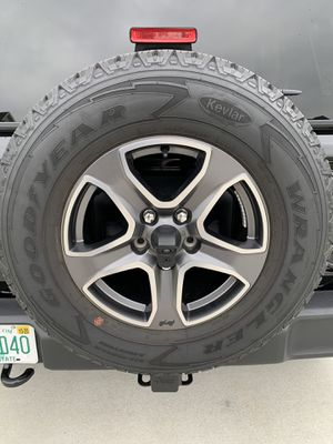 New Tires and Rims for Sale in Pensacola, FL