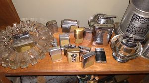 Collectable Lighters for Sale in Seffner, FL