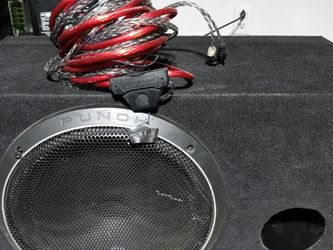 """One Rockford Fosgate 12"""" for Sale in Fort Worth,  TX"""