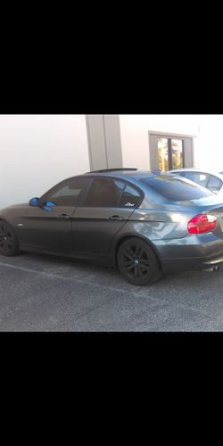 2006 325i bmw parts e90 part out. for Sale in Ontario,  CA