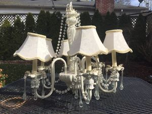Adorable chandelier for Sale in Portland, OR