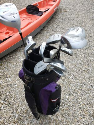 Womens golf clubs Ram brand. for Sale in Rolla, MO