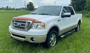 2007 FORD F150 KING RANCH 159K*** for Sale in Orlando, FL