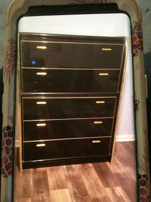 Black furniture for Sale in Manassas, VA